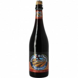 Queue de Charrue Brune 75cl