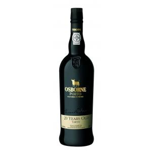 Quinta and Vineyard Bottlers 20 Years Tawny