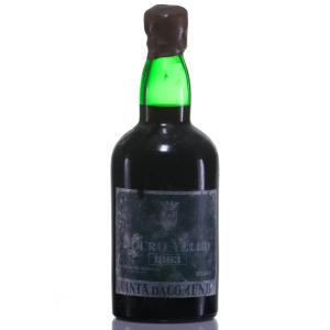 Quinta da Comenda Old Bottling 1863