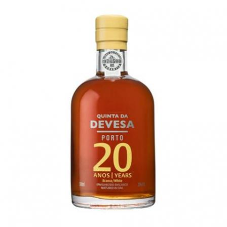 Quinta da Devesa 20 Years Branco