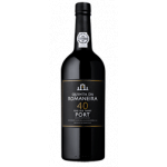 Quinta da Romaneira Porto Over 40 Years