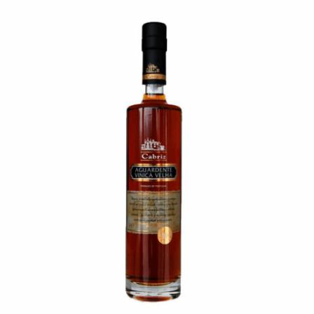 Quinta de Cabriz Old Brandy 50cl