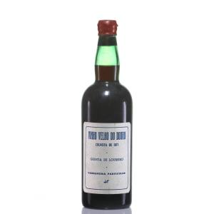 Quinta de Loureiro Old Bottling 1871