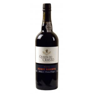 Quinta do Crasto Ruby Finest Reserve 2010