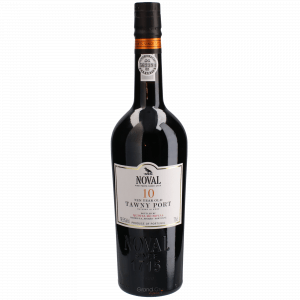 Quinta do Noval 10 Years Tawny