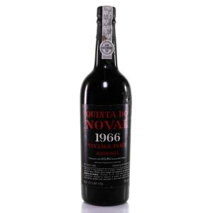 Quinta do Noval Nacional Old Bottling 1966