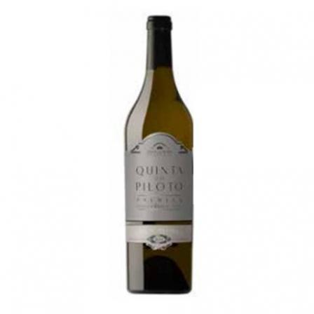 Quinta do Piloto Family Collection Branco 2016