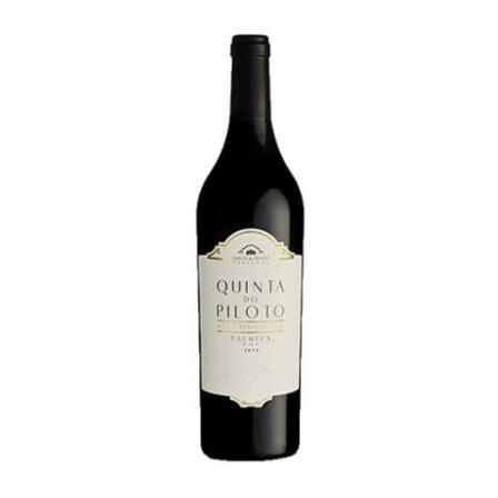 Quinta do Piloto Reserva 2015