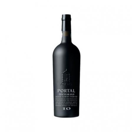 Quinta do Portal 10 Years Old Tawny