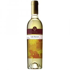 Quinta do Portal Late Harvest Branco 375ml 2013