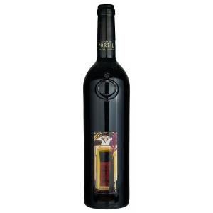 Quinta do Portal Single Varietal Touriga Nacional 2001