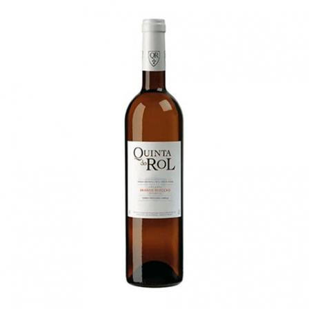 Quinta do Rol Unoaked Selection Reserva Branco 2012