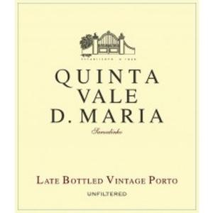 Quinta do Vale Dona Maria Late Bottled Vintage Port Quinta Vale Dona Maria 2012