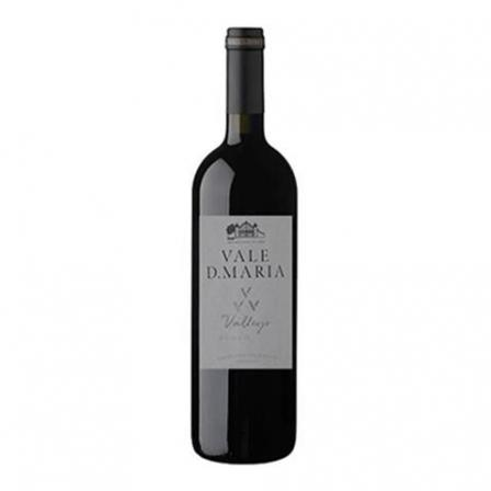 Quinta do Vale Dona Maria The Three Valleys 2016