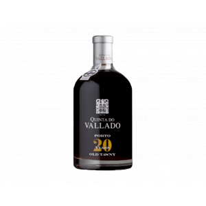 Quinta do Vallado 20 Years 2000