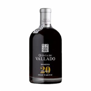 Quinta do Vallado 20 Years Port 50cl