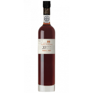 Quinta Seara d'Ordens 20 Years 50cl