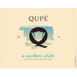 Qupe a Modern White Blend Central Coast California 2015