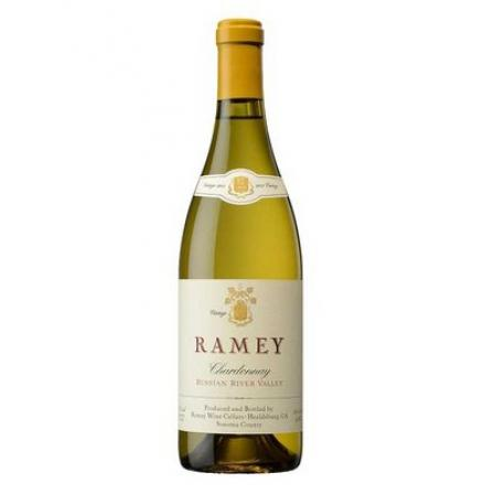 Ramey Chardonnay Russian River Valley 2016