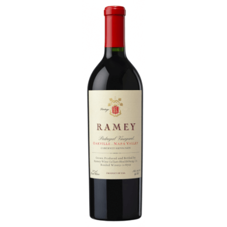 Ramey Pedregal Vineyard Cabernet Sauvignon Napa Valley 2014
