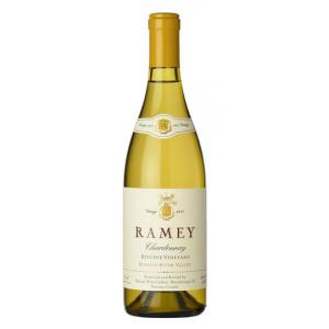 Ramey Ritchie Vineyard Chardonnay Russian River Valley 2014