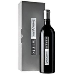 Ramón Bilbao Mirto In Luxe Giftbox 2012