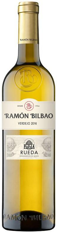 Image result for ramon bilbao verdejo 16 Rueda