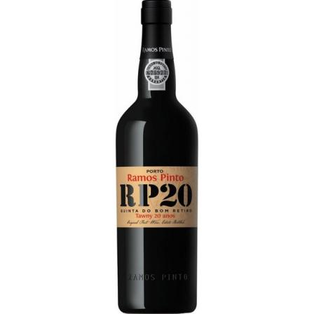 Ramos Pinto 20 Year Old Tawny Quinta do Bom Retirol
