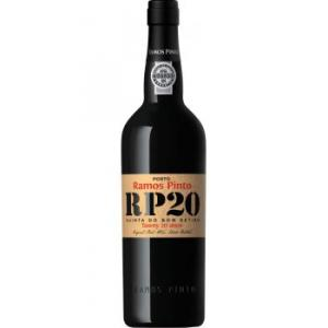 Ramos Pinto 20 Years Tawny Quinta do Bom Retiro