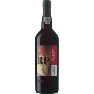 Ramos Pinto Collector Reserva Ruby Unfiltered