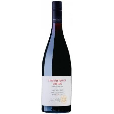 Rapaura Springs Limestone Terrace Pinot Noir Single Vineyard 2018
