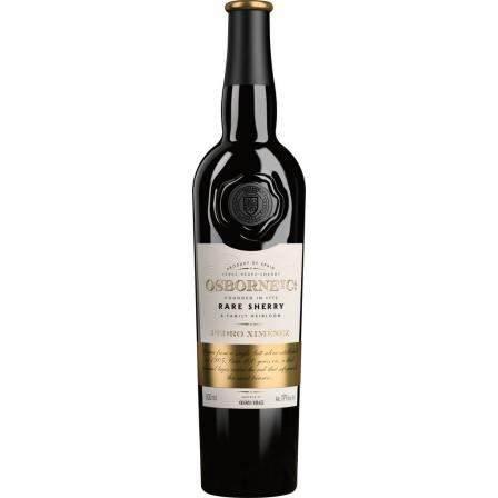 Rare Sherry Pedro Ximenez 22 % Vol Jerez Sherry 50cl
