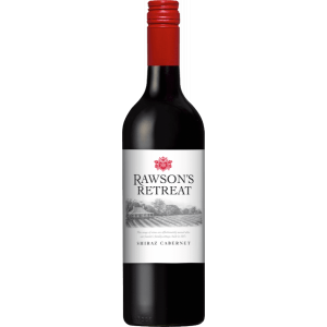 Rawson's Retreat Shiraz Cabernet 2019