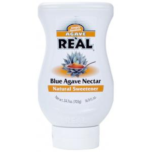 Real Blue Agave