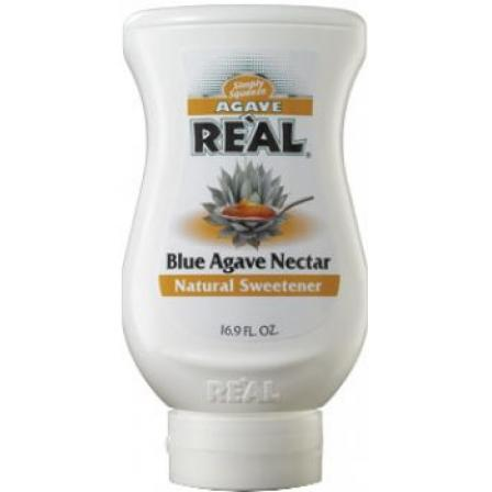 Real Blue Agave Nectar Natural Syrup