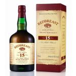 Red Breast 15 Ans