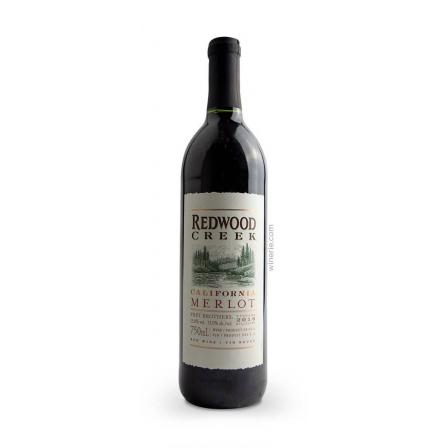 Redwood Creek Merlot 2016