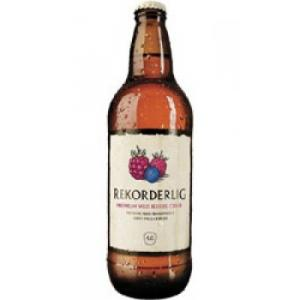 Rekorderlig Wild Berries Cider 50cl