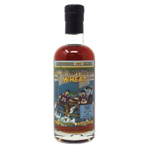 Reservoir Wheat That Boutique-Y Company Batch 2 Year old 50cl