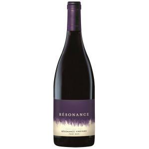 Résonance Vineyard Résonance Pinot Noir 2014