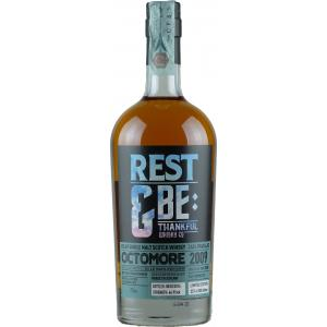 Rest & Be Thankful Octomore 6 Ans 2009