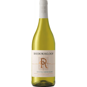 Rhebokskloof Cellar Selection Bosstok Chenin Blanc 2019