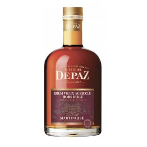 Rhum Depaz Port Cask Finish Porto