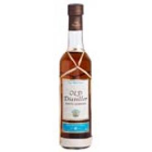 Rhum Old Distiller 8 Ans