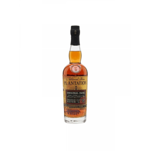 Rhum Plantation Original Dark Double Aged