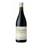 Ridge Vineyards Lytton Springs Petite Sirah 2016