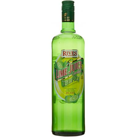 Rives Lime Juice Tropic 1L
