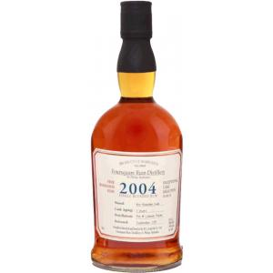 Rl Seale Foursquare Cask Strength Single Blended 2004