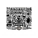 Roast King Freaks Imperial Stout Beer Artesana