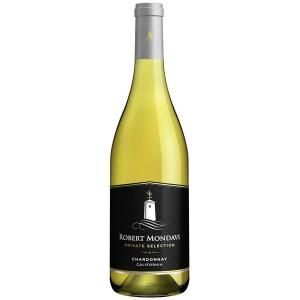 Robert Mondavi Private Selection Chardonnay 2018